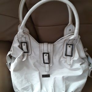 Jimmy Choo hobo purse